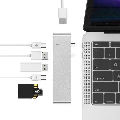 Lovicool USB-C Hub