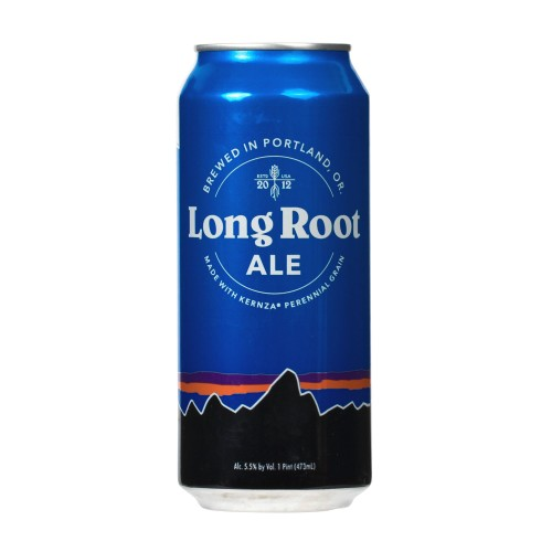 Patagonia Provisions Long Root Ale