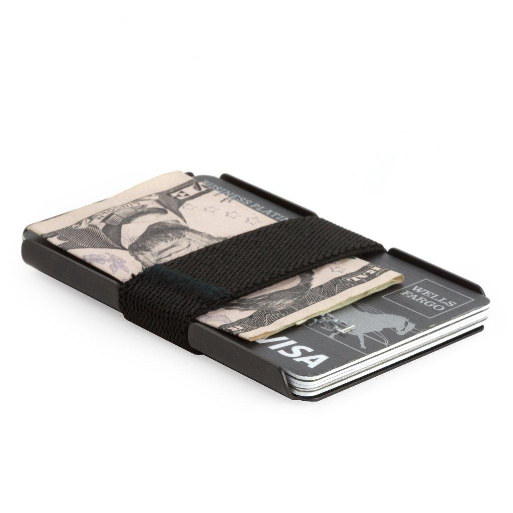 Machine Era Slim Wallet