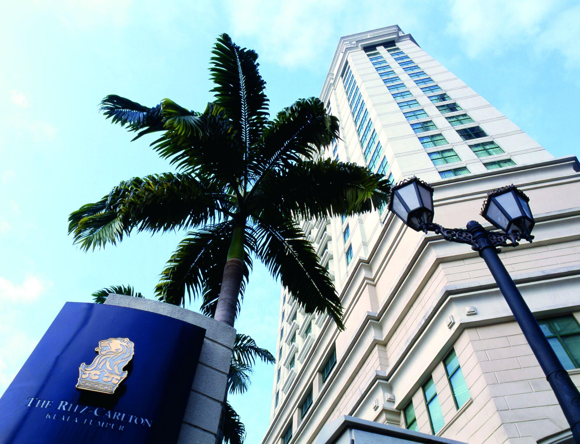 The Ritz-Carlton KualaLumpur