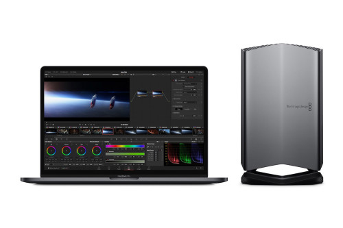 Blackmagic Design - Blackmagic eGPU