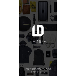 Instrumental™ Things 2018 Edition