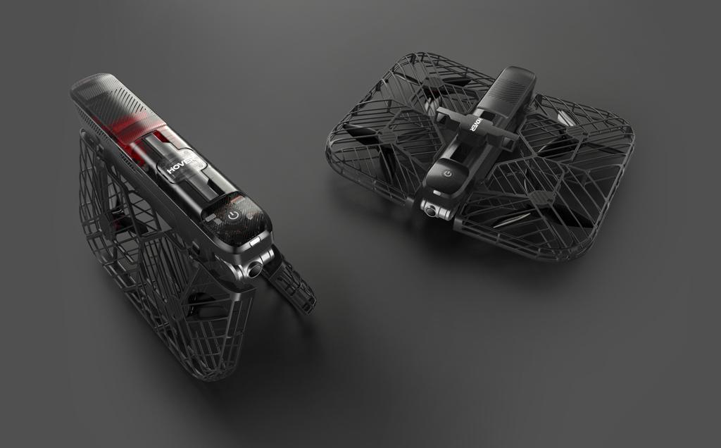 Zero Zero Robotics Hover 2
