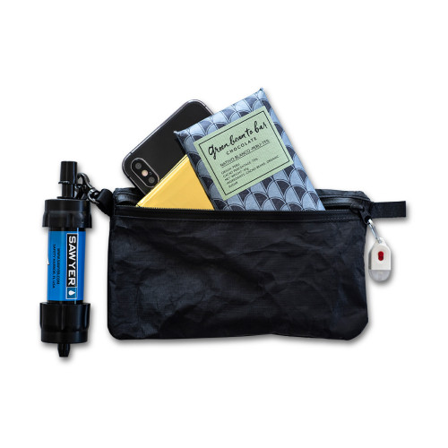 NEXTRAVELER TOOLS SURVIVAL POCKET