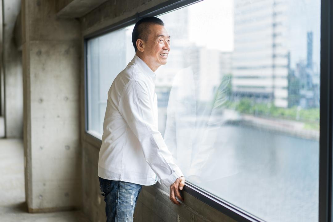 Yoshikazu Nakano