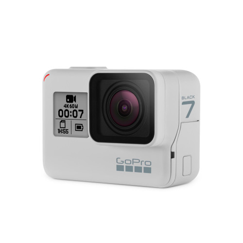 GoPro HERO7 Black Limited Edition Dusk White