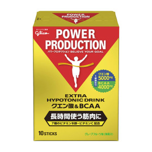 Power Production Extra Hypotonic Drink