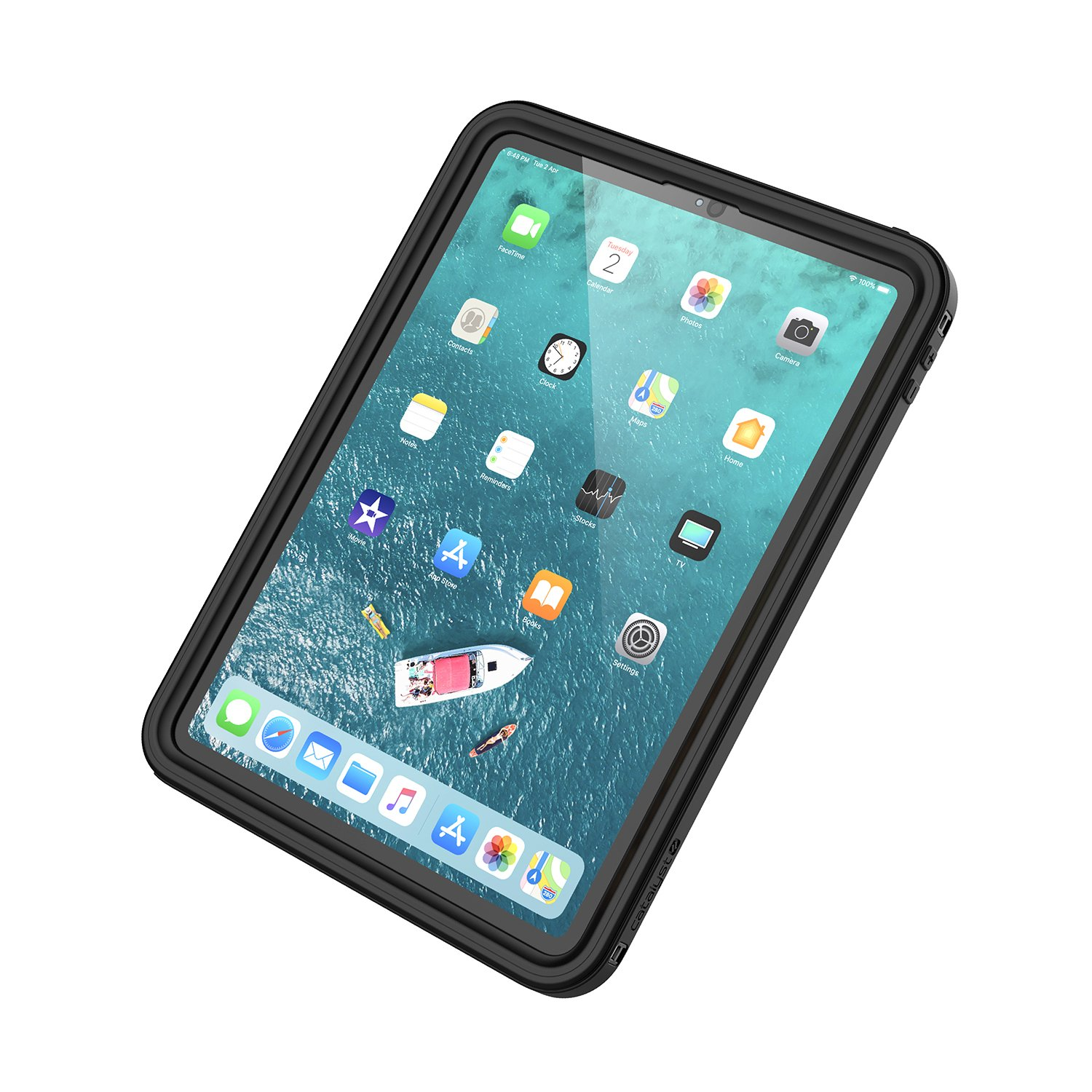 "Catalyst Waterproof Case for 11"" iPad Pro"