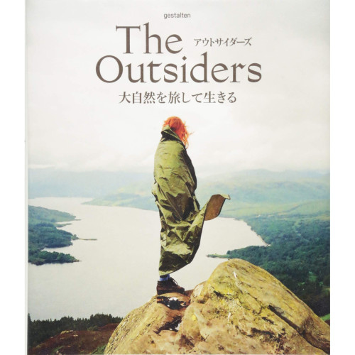 The Outsiders - 大自然を旅して生きる