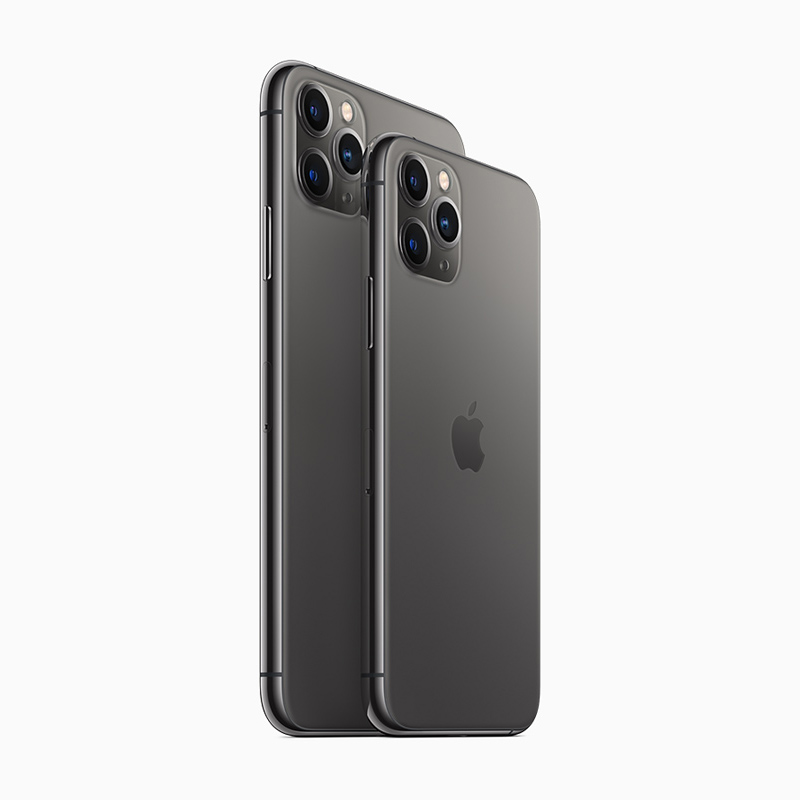 Apple iPhone 11 Pro/11 Pro Max