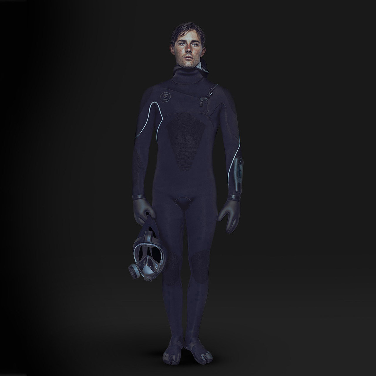 The Rising Seas Wetsuit