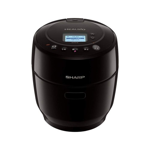 Sharp Healsio Hotcook 1.0L