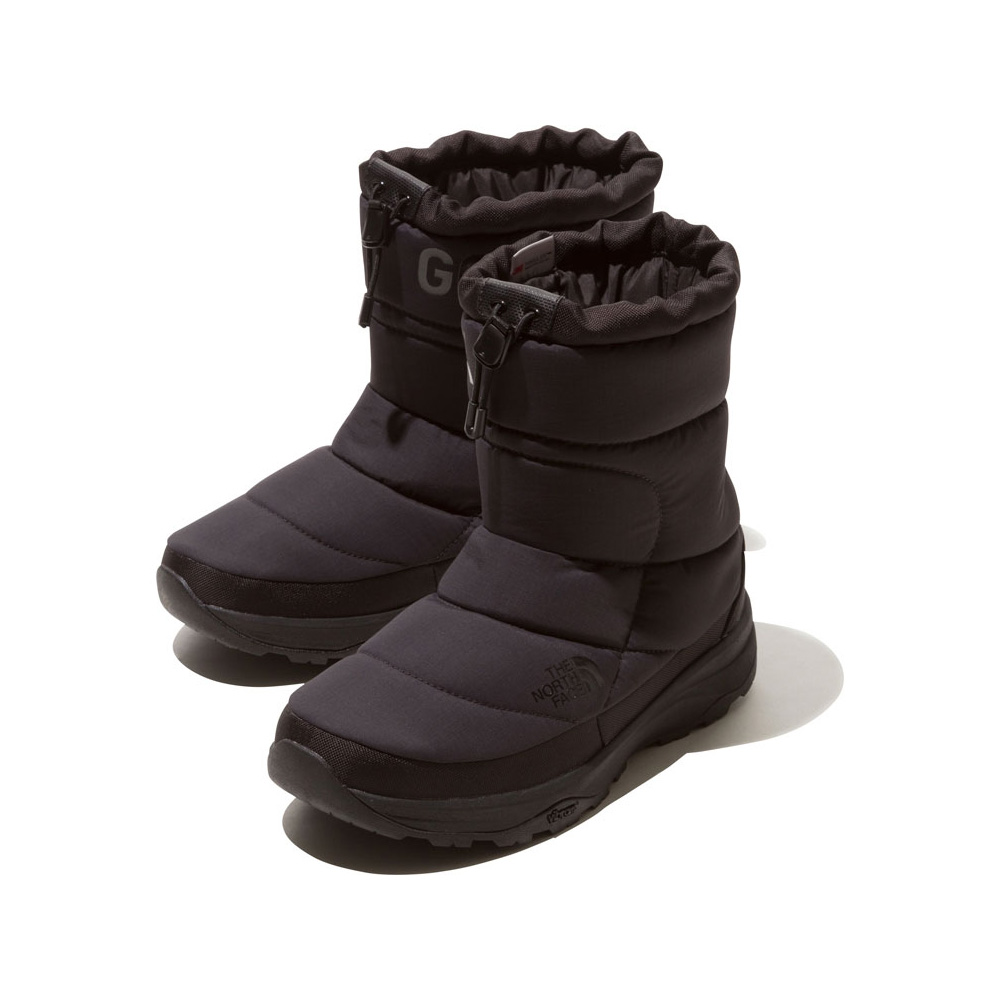 The North Face Nuptse Bootie Gore-Tex